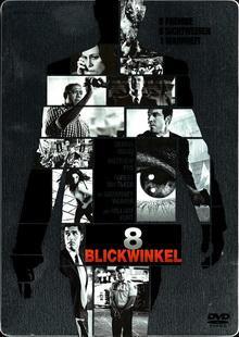 8 Blickwinkel (Steelbook) (2008)