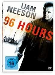 96 Hours - Taken (2008)