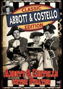 Abbot & Castello unter Piraten (1952)