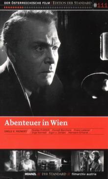 Abenteuer in Wien (1952)