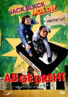 Abgedreht (2007) [Gebraucht - Zustand (Sehr Gut)]