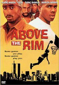 Above the Rim - Nahe dem Abgrund (1994) [US Import]