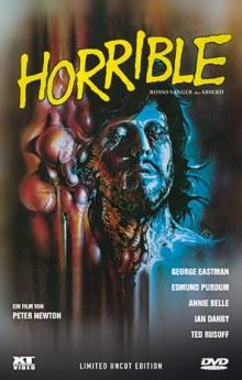 Absurd (Große Hartbox, Cover B, Limitiert auf 131 Stück) (1981) [FSK 18]