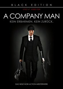 A Company Man (Black Edition, Uncut) (2012) [FSK 18]