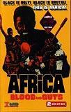 Afrika Addio Onkel Tom (2 DVDs, Große Hartbox, Cover C, Limitiert auf 66 Stück) (1971) [FSK 18]