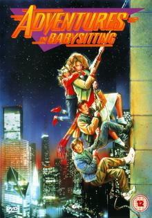 Adventures In Babysitting (1987) [UK Import]