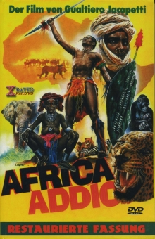 Africa Addio (Große Hartbox) (1966) [FSK 18]