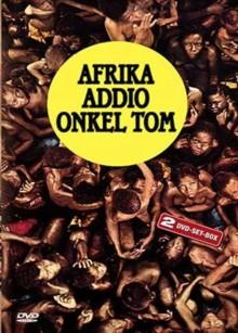 Afrika Addio Onkel Tom (2 DVDs, Große Hartbox, Cover A) (1971) [FSK 18]