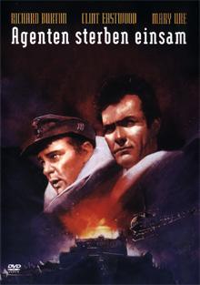 Agenten sterben einsam (1968)
