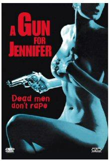 A Gun for Jennifer (Kleine Hartbox, Uncut) (1996) [FSK 18]