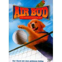 Air Bud 5 - Vier Pfoten schlagen auf (2003)