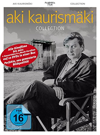 Aki Kaurismäki Collection (10 DVDs)