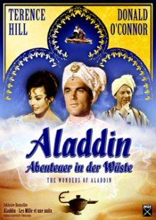 Aladdin - Abenteuer in der Wüste (1961)