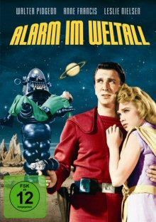Alarm im Weltall (1956)