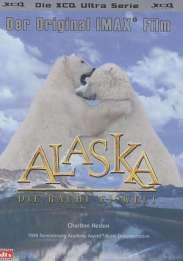Alaska: Die rauhe Eiswelt (IMAX) (1997)