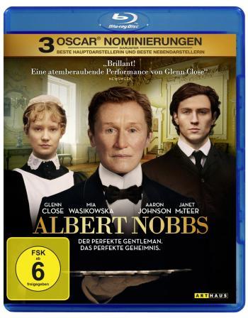 Albert Nobbs (1958) [Blu-ray]