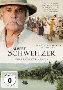 Albert Schweitzer - Ein Leben für Afrika (2009)