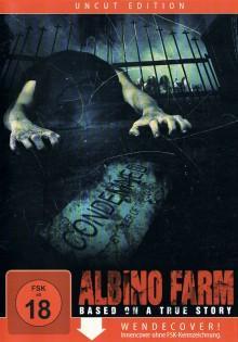 Albino Farm (2009) [FSK 18]