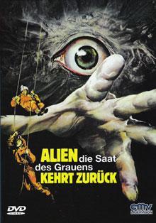 Alien - Die Saat des Grauens kehrt zurück (Cover B) (1980) [FSK 18]