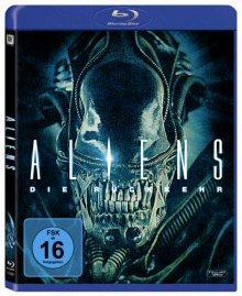 Alien 2 - Die Rückkehr (1986) [Blu-ray]