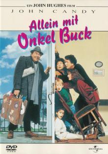 Allein mit Onkel Buck (1989)