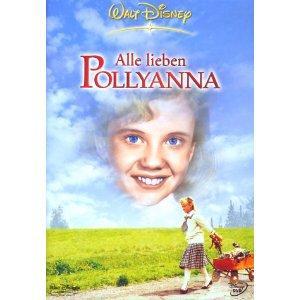 Alle lieben Pollyanna (1960) [EU Import mit dt. Ton]