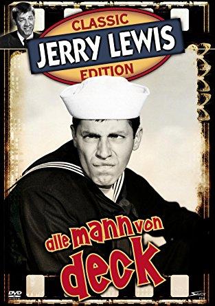 Alle Mann von Deck (1959)