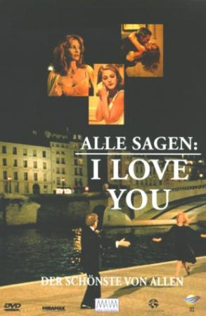 Alle sagen: I Love You (1996)