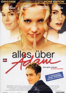 Alles über Adam (2000)
