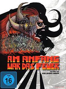 Am Anfang war das Feuer (2 DVDs) (1981)