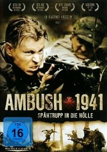 Ambush 1941 - Spähtrupp in die Hölle (1999)