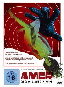Amer - Die dunkle Seite der Träume (Mediabook) (2009)