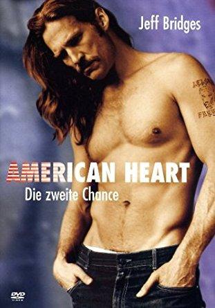 American Heart - Die zweite Chance (1992) [Gebraucht - Zustand (Gut)]