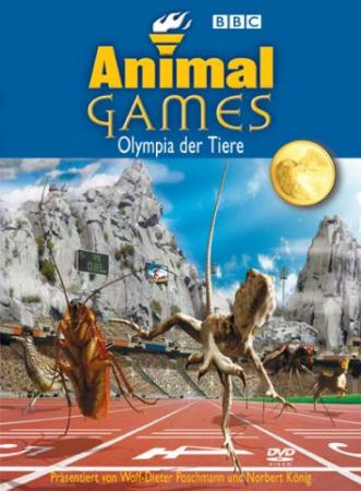 Animal Games - Olympia der Tiere (2004)