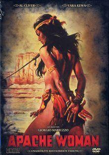Apache Woman (Kleine Hartbox, Limitiert auf 33 Stück) (1976) [FSK 18]