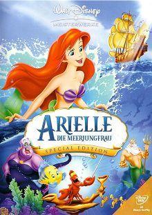 Arielle, die Meerjungfrau (Special Edition) (1989)