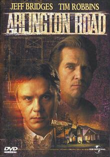Arlington Road (1999) [Gebraucht - Zustand (Sehr Gut)]