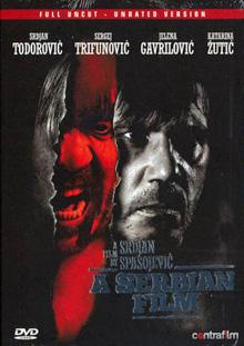 A Serbian Film (Full Uncut) (2010) [FSK 18]