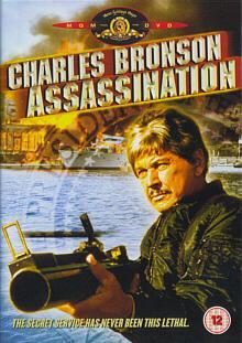 Der Mordanschlag - Assassination (1987) [UK Import mit dt. Ton]
