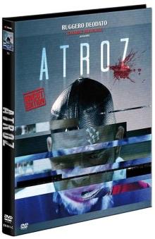 Atroz (Limited Mediabook, Cover C) (2015) [FSK 18]