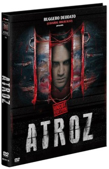 Atroz (Limited Mediabook, Cover A) (2015) [FSK 18]