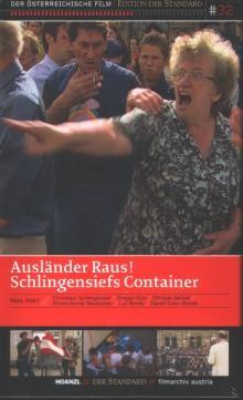 Ausländer raus (2002)