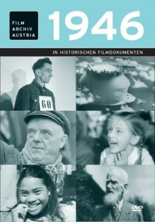Austria Wochenschau 1946