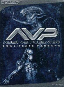 Alien vs. Predator - Century3 Cinedition (2 DVDs) (2004)