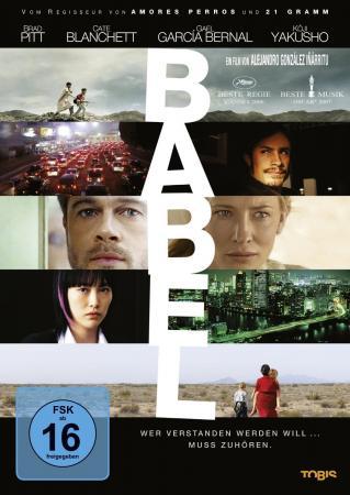 Babel (2006)
