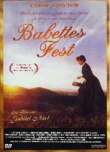 Babettes Fest (1987)