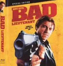Bad Lieutenant (Special Edition) (1992) [US Import] [Blu-ray]