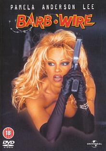 Barb Wire (1996) [FSK 18] [UK Import mit dt. Ton]
