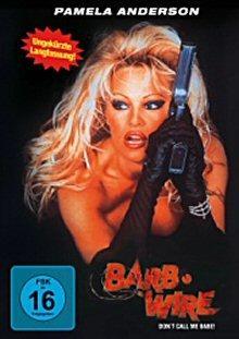Barb Wire (Uncut Version) (1996)