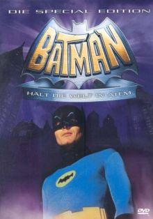 Batman hält die Welt in Atem (1966)